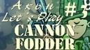 Акын-Let's Play Cannon Fodder (Sega) Mission 8-9