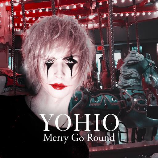 YOHIO альбом Merry Go Round
