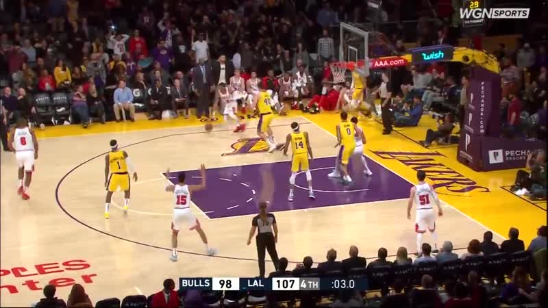 If Lakers hold an opponent to under 100 points, fans get free tacos