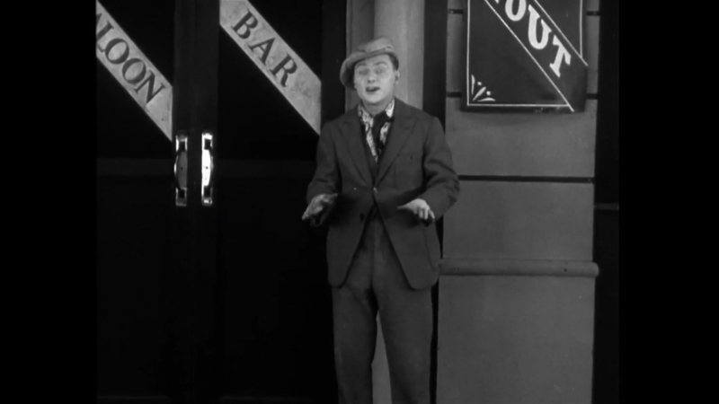 A Song And Tap Dance By British Variety Artist, Leslie Sarony (1928)