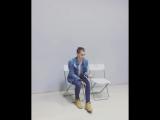 Владислав Курасов проводит занятия по вокалу для студентов tv theatre studio act