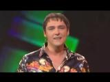 Легенды Ретро FM 2011 год Юрий Шатунов - Белые розы