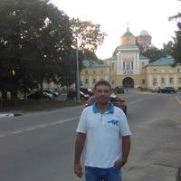 Анкета Александр Аношкин