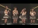 HKT48 Team H 4th Stage Theater no Megami (Выпускной стейдж Ямады Марины 2018.04.19)