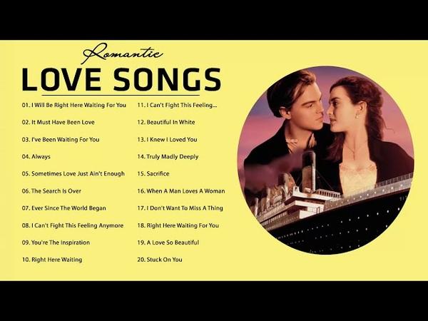 100首經典英文歌曲排行榜 (60 70 80 90年代英文歌曲 ) Most Beautiful Love Songs Collection 經典白金真鑽英文32769