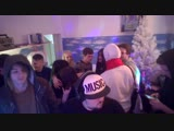 Туса Criminalistix 4 (drum'n'bass, neurofunk, hardcore)