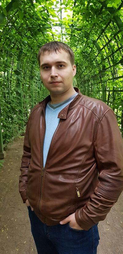 Алексей Токмаков