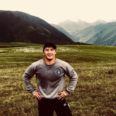 Даурен Лукпанов
