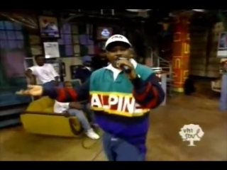 Yo! MTV Raps - Mary J. Blige with Grand Puba - Whats The 411 (1993)