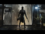 DEUS EX_ MANKIND DIVIDED SONG - The Natural Heart by Miracle Of Sound