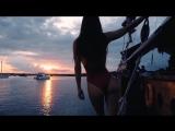 Kanita - Dont Let Me Go (Gon Haziri Remix) Video