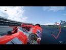Круг принесший поул Лоренцо на ГП Великобритании video@motogpru