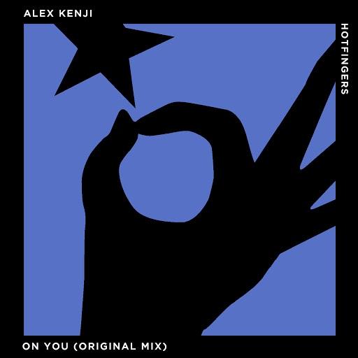 Alex Kenji альбом On You