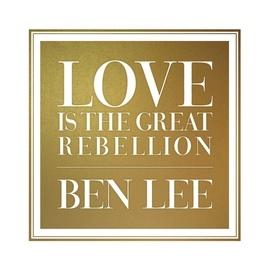 Ben Lee альбом The Body Of Love
