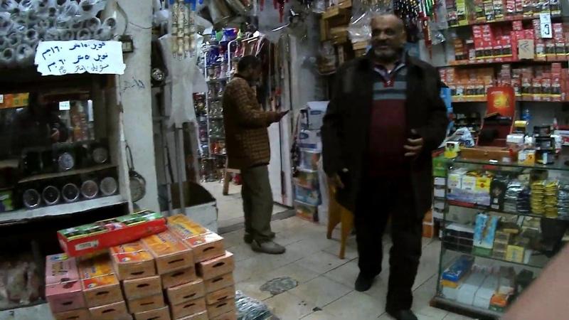 Египет. Шарм-Эль-Шейх. Каир. Февраль 2019. Трейлер.