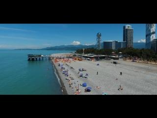 Batumi Season Opening 2017