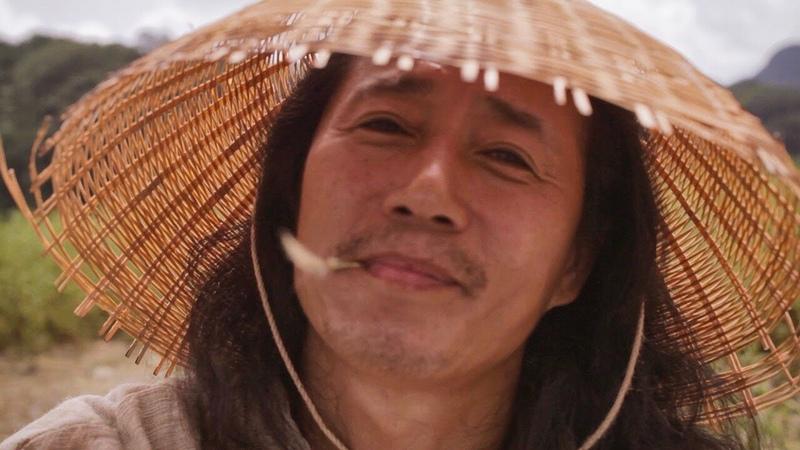 Story of a Ferry Master | Visual poem 楊花喚渡양화환도 [ShimAn production]