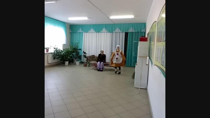 уги кыз Зохрэ башкара Голусэ Ахметова