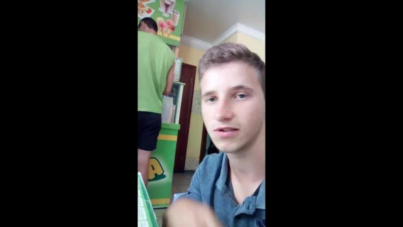 Алексей Меньшиков - Live