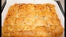 Κοτόπιτα με σφολιάτα πεντανόστιμη! Greek chicken pie