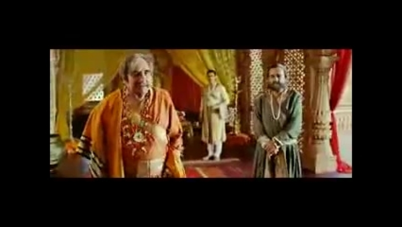 Джодха и Акбар часть 1