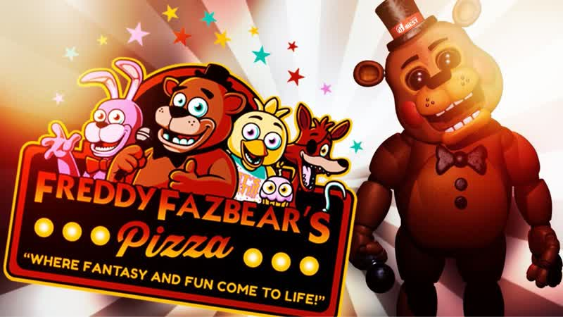 The BEST FNAF HALLOWEEN PARTY 2018