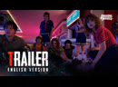 ENG   Трейлер: «Очень странные дела» — 3 сезон / «Stranger Things 2» — 3 season, 2019