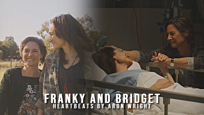 Franky Bridget | Until our last breath [6x03]