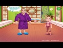 Spa Day with Daddy - Makeover Adventure for Girls HD 7