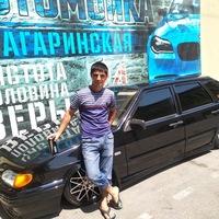 Анкета Nurid Seydiev