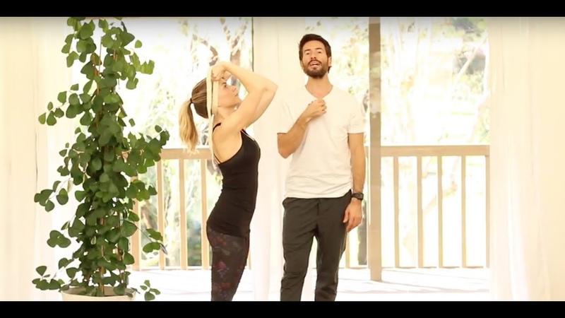 Day 16 Vinyasa Flow Backbend Class | Yoga with Tim