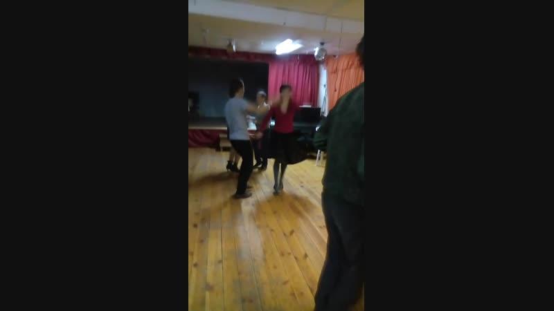 Петропавловка-вечеринка te siento 21.10.18