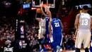 Лучшие броски в кольцо баскетболистов. БАСКЕТБОЛ NBA