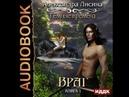2001408 Glava 01 Аудиокнига Лисина Александра Темные времена Книга 1 Враг