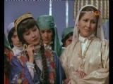 Отважный Ширак (1976, Таджикфильм). Песни исполняют Алла Пугачёва, Александр Барыкин, Александр Лерман