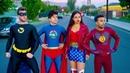 Superhero Lawsuit Rudy Mancuso Anwar Jibawi Jimmy Tatro