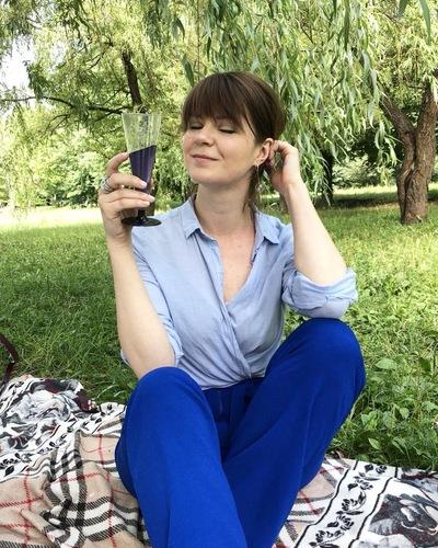 Женя Мякишева