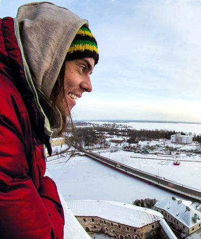Евгений Сошенко