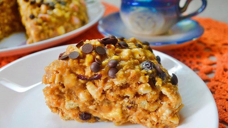 Вкусный торт МУРАВЕЙНИК без выпечки и масла - пальчики оближите!