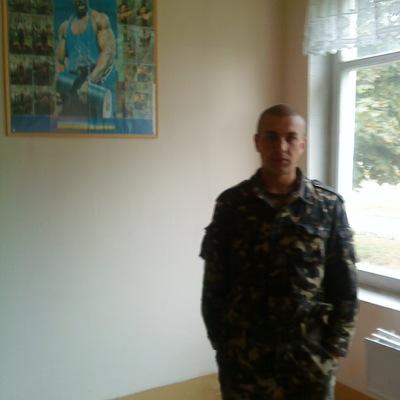 Николай Качанко