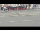 Белград (Сербия) автобусы VID_20180317_