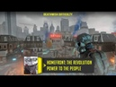 Homefront The Revolution - Power to the People - Walkthrough No Commentary [Deathwish Difficulty]