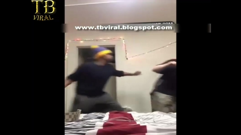 Damn Guy Beats The Ish Out Of His Roommate Makes Him Apologize For Disrespecting His Friend Video