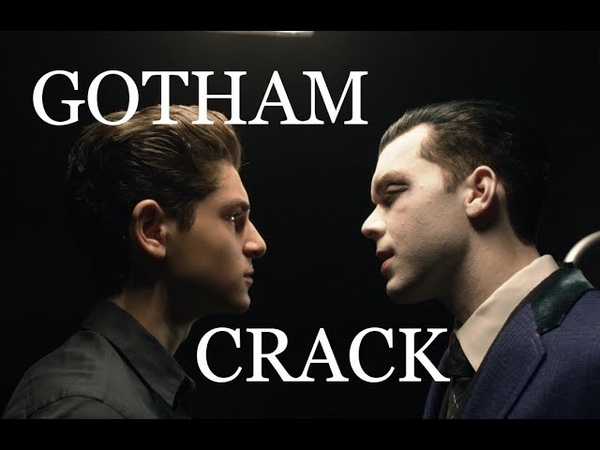 Gotham - 4x20-22 Crack (Rus)