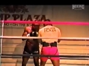 Mike Tyson vs Oliver McCall - Greatest Sparring part 2