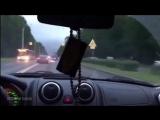 Петербург погоня за черным Toyota Land Cruiser (vk.comfixter)