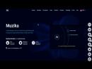 Обзор проекта Muzika платформа основанная на технологии блокчейн для любителей музыки Часть 1