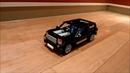 Lego technic small car