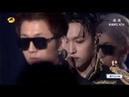 【2017-2018湖南卫视跨年演唱会 】张艺兴CUT: 帅炸!小绵羊超high串烧 舞蹈Solo不要太会玩 Hunan TV New Year Countdown Concert