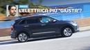 """Kia Niro elettrica, prova della Tesla Model 3 """"meno cara"""""""